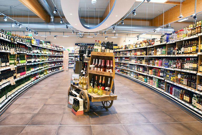 Gin Kaufen in Meckenbeuren